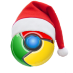 Happy New Chrome 2009 !!!